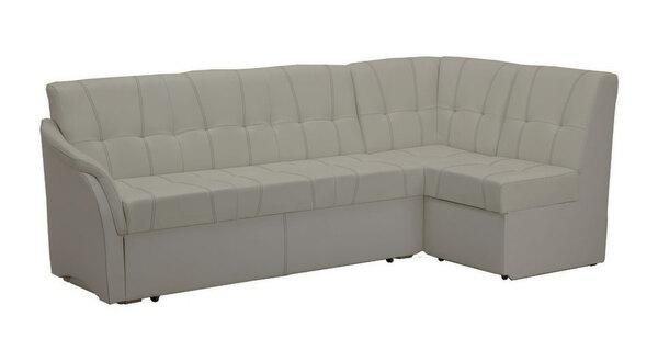 Угловой диван со спальным местом (Релакс)