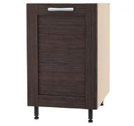 Шкаф напольный под мойку 1 дв. ш.500