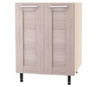 Шкаф напольный 2 дв. ш.600