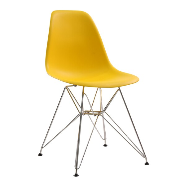 Eames chrome