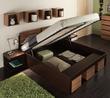 HYPER (спальня) Кровать
