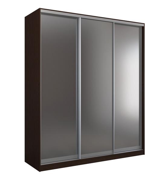 Шкаф купе 3-х дверный БАВАРИЯ 210 - 4