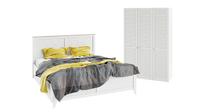 Ривьера ГН-241.000 Спальный гарнитур стандартный