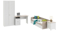 Ривьера ГН-241.100 Набор мебели для детской комнаты стандартный