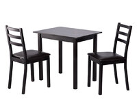 Обеденная группа Рене 2 Стол + 2 стула