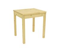 Стол для кафе 700х600х800