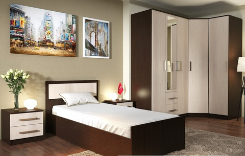Спальня Фиеста 2