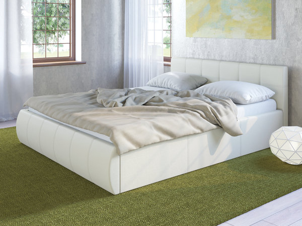 Афина 2812 160 кровать двойная