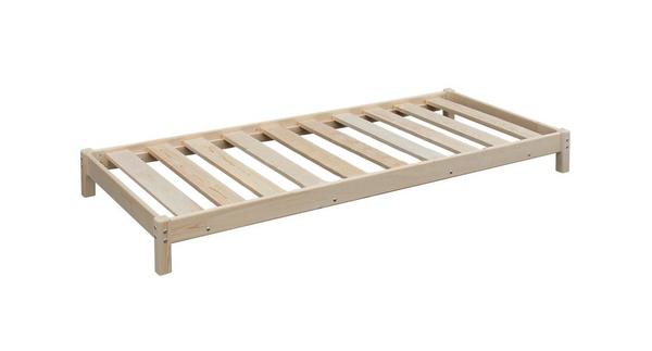Кровать-тахта с матрасом / без матраса