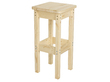 Барный стул 400х400 высота 80 см