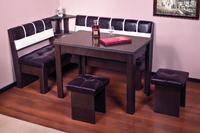 Кухонный уголок Октава люкс 2