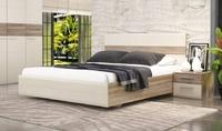 Кровать Мишель 10 с подъемным механизмом