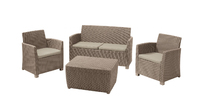 Комплект Corona set with cushion box