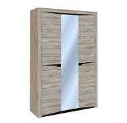 Шкаф 3-х дверный Гарда