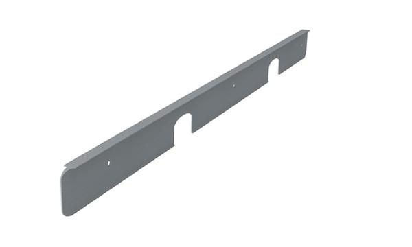 Планка угловая для столешницы 26/38 мм