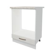 Стол под встраиваемую технику 1 ящик 60 см Агава