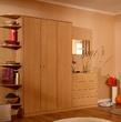 Комфорт (прихожая) Шкаф для одежды 6