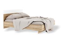 Кровать 1200 ВЕРСАЛЬ