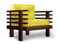 Кресло Стоун (сосна)