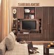 Sherlock 1 (гостиная) Шкаф МЦН