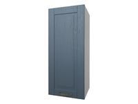 Шкаф 1 дверь 30 см Палермо