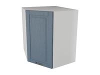Шкаф угловой трапеция 1 дверь 60 см Палермо