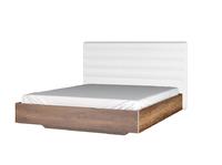 Кровать Джолин 160*200 / Кровать Джолин с мягкой спинкой 160*200