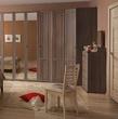 Sherlock 63 (спальня) Шкаф угловой