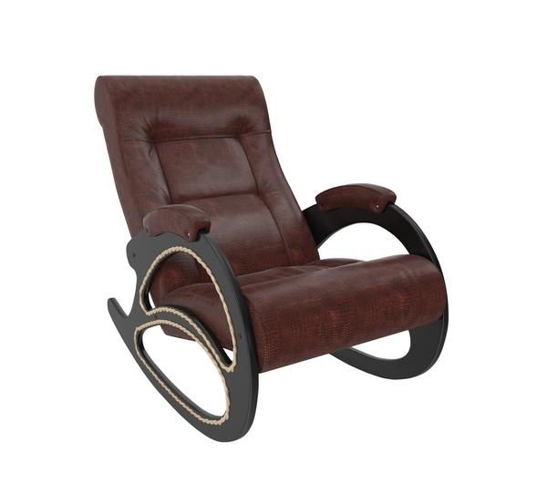 Кресло-качалка Комфорт Модель 4