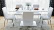 Diamond Стол обеденный тип 1 (1100х750)