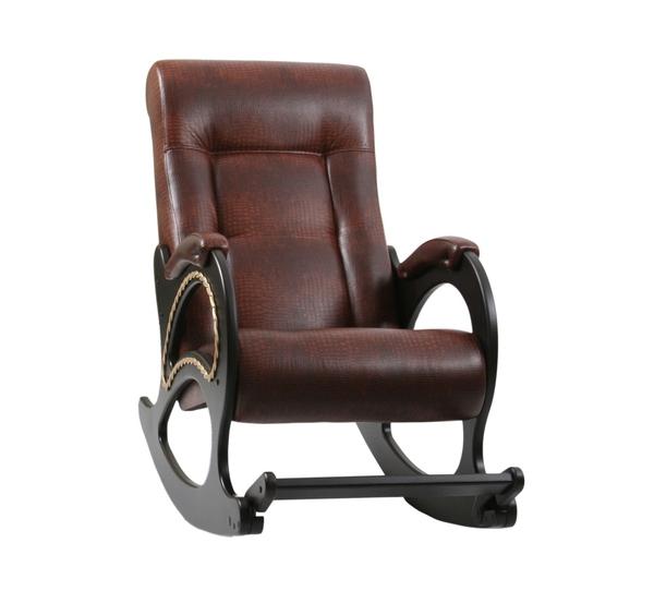 Кресло-качалка Комфорт Модель 44