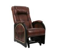 Кресло-качалка глайдер Комфорт Модель 48