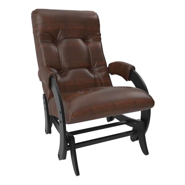 Кресло-качалка глайдер Комфорт Модель 68