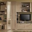 Sherlock 9 (гостиная) Шкаф для белья / Sherlock 91 (гостиная) Шкаф для белья Правый