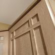Sherlock11 (гостиная) Шкаф  для одежды