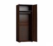 Sherlock12 (гостиная) Шкаф  для одежды