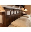Sherlock 50 (спальня) Кровать Люкс (900)