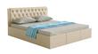 Кровать с подъемным механизмом Моника
