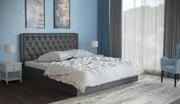 Кровать с подъемным механизмом Ева