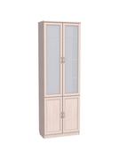 Шкаф-витрина Мерлен 200