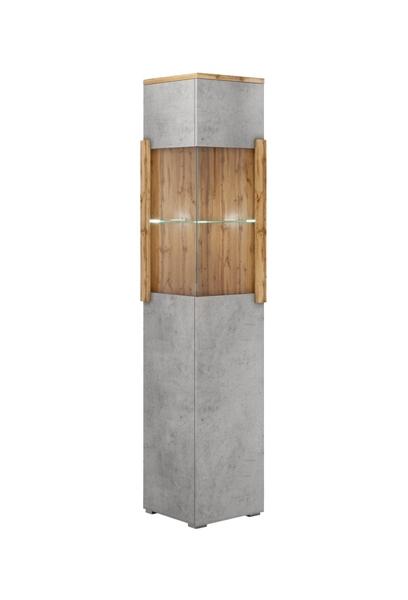 Витрина 1 дверная (левая/правая) 2007М1/2017М1