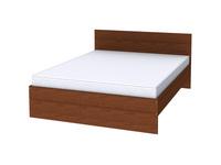 Кровать Мерлен 140х200, 160х200, 180х200
