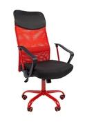 Офисное кресло Chairman 610 Cmet