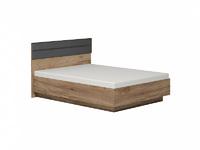 NEO 306 / NEO 307 / NEO 308 (спальня) Кровать Люкс с подъемным механизмом