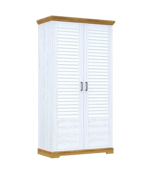 Шкаф для одежды 2-х дверный Кантри