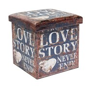 LOVE STORY MY18A054