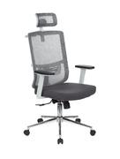 Кресло руководителя MC-W612-H