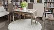 Стол обеденный на металлических ножках «Палермо»