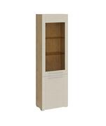 Шкаф для посуды с 2 дверями Николь 11