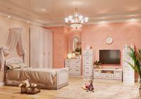 Комплект детской мебели Мелания К3